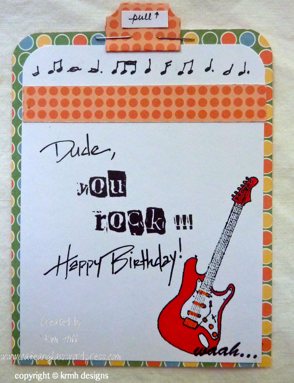A Little Birthday Wish